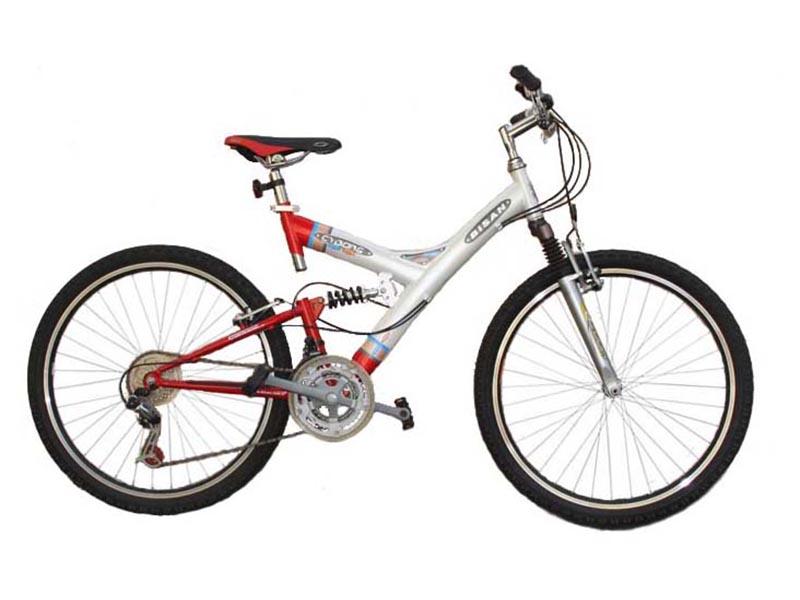 2007 bisan cyborg bisiklet star bisiklet